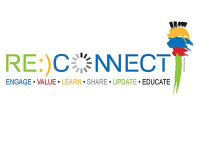 Reconnect logo