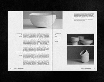VERLAG | Magazine Template
