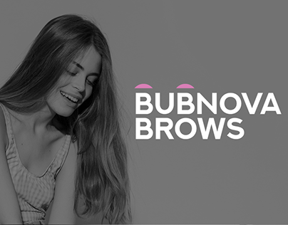 Browmaker logotype