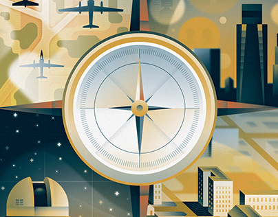 The New Cartographers