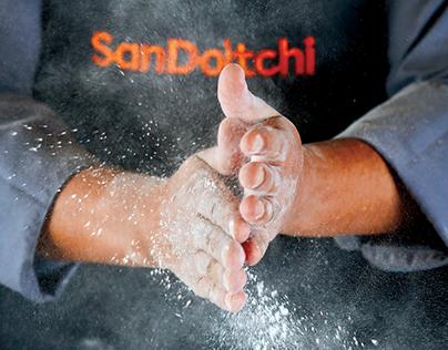 Sandoitchi