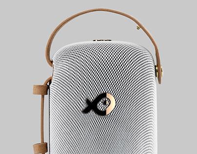 POSS - NOMAD+ Speaker