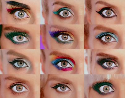 Makeup.ua Autumn TV Commercial