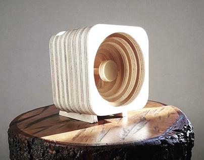 Acoustic Amplifier Design
