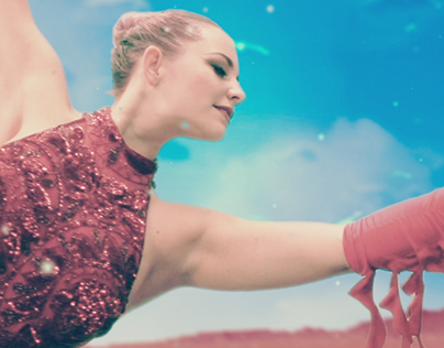 """Dreams of Terpsichore"" A Concept Art Video"