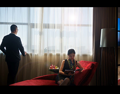 Hotel Photography Minh Tang
