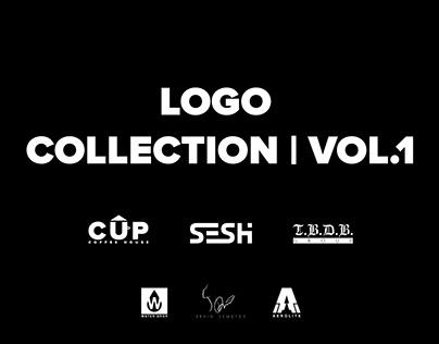 Logo Collection   Vol.1