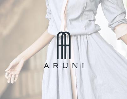 Aruni Designs- Internship Report