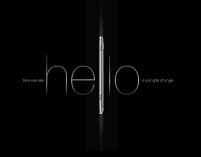 Helio Smartphone