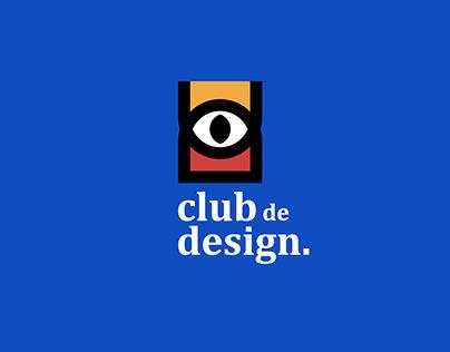 club de design
