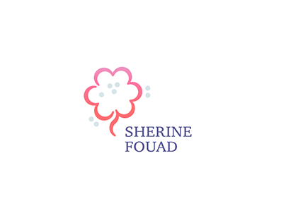 Sherine Fouad | Personal logo and identity | Approved