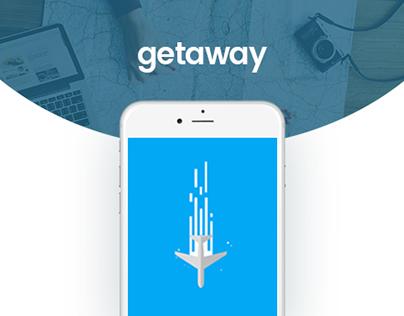 GetAway App