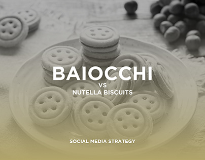 Baiocchi - Social Media Strategy