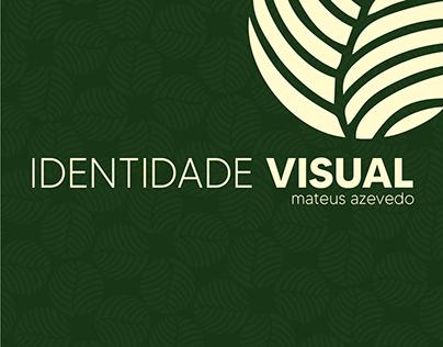 Identidade Visual - Bodega de Sá