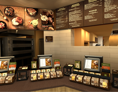 Panera Customer Journey