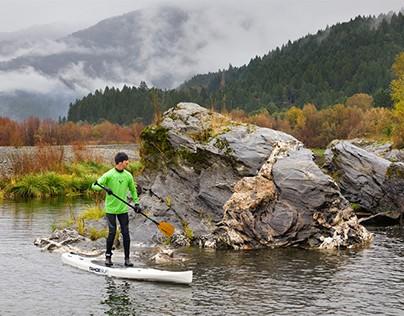 Brand Content: EXPLORE Project Klamath River
