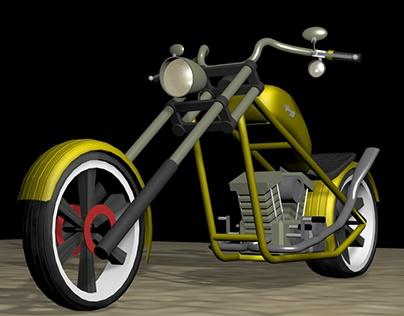Modelado 3D (3D Modeling)