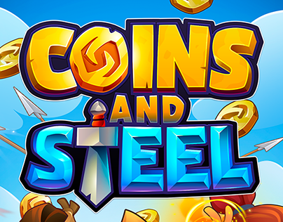 Coins and Steel