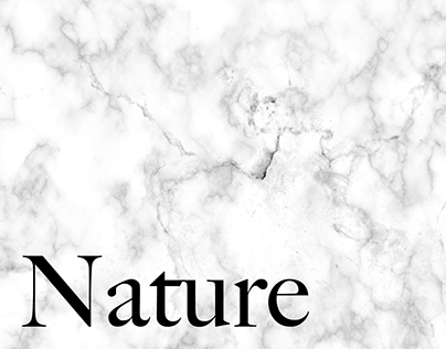 Nature - Transformation