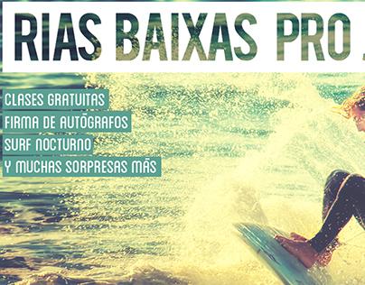 Rías Baixas Pro