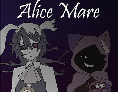 Alice Mare Backstory Fangame