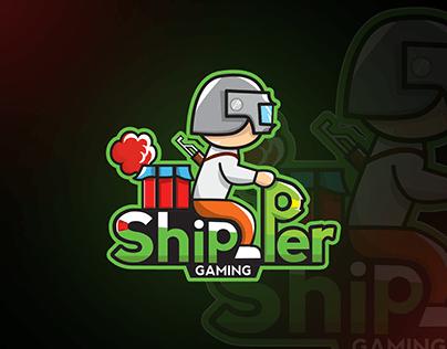 LOGO GAMING: SHIPPER