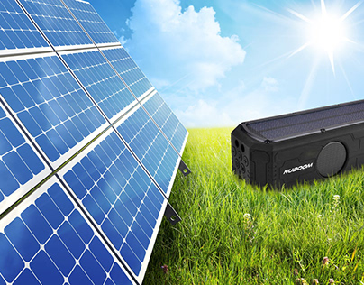 Best Solar-Powered Bluetooth Speakers