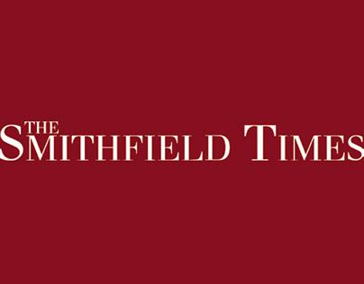 The Smithfield Times - Ad & Print Design