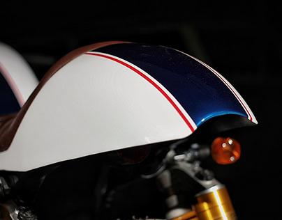 Akuh Mod Apk Motocicle