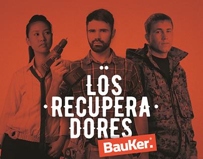 Los Recuperadores BAUKER