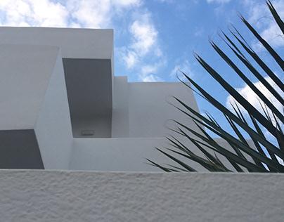 Glykeria Hotel | Renovation & Landscape Design