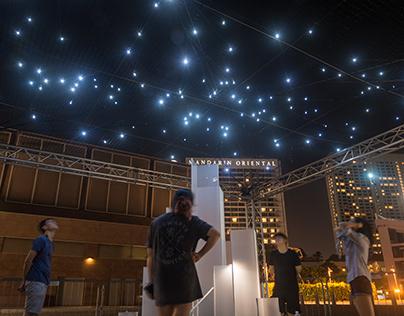 Starlight - iLight Marina Bay 2018