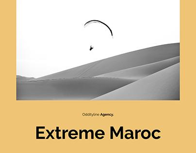 Extreme Maroc