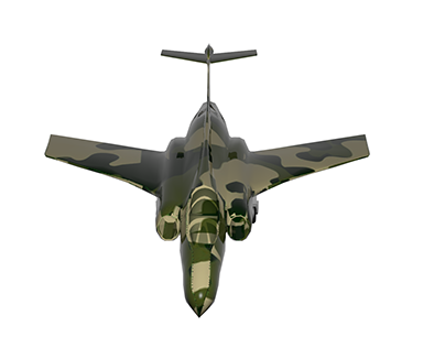 Air Force MIG 87T