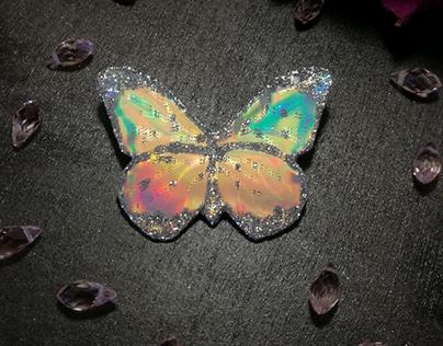 Butterflies /2/