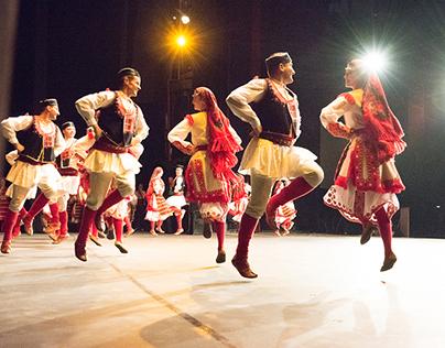 A Portrait of Bulgarian Folk Dance Vol.2