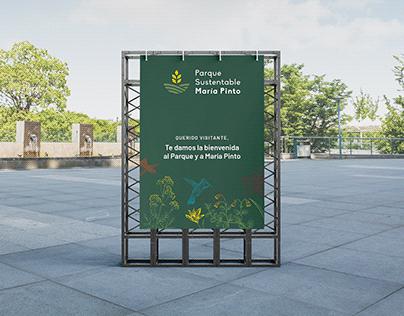 Parque Sustentable María Pinto