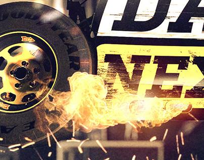 NASCAR on NBC Sports Promo Spot