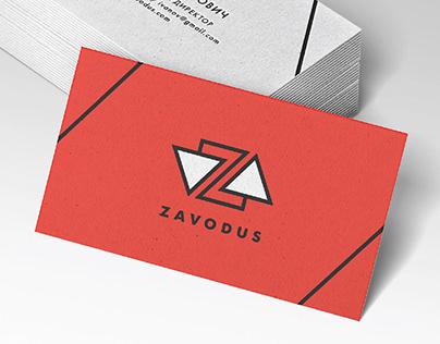 Logos for «Zavodus»