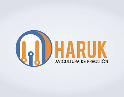 Haruk-motion graphic