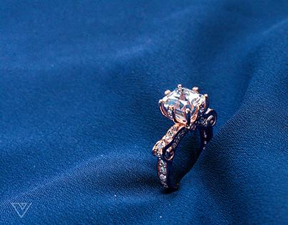 TRANG - wedding jewelries