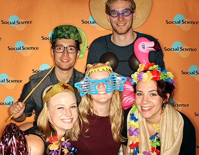 Photo Booth - Science Museum of MN