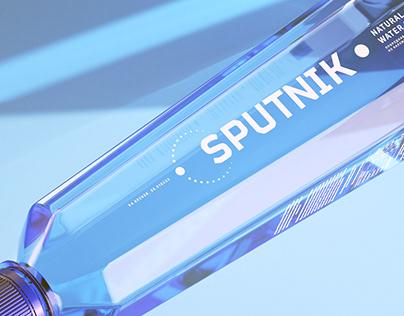 Sputnik water