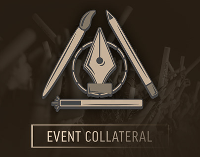 Event Collateral, Vol. 1
