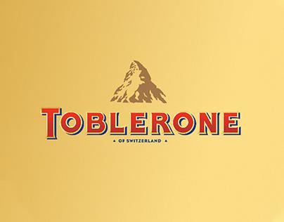 Toblerone Egypt