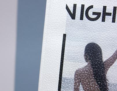Revista - Night Light