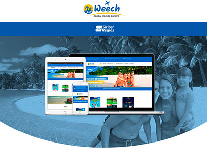 Weech Global Travel Agency