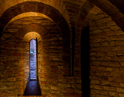 Cripta SS Vitale e Agricola