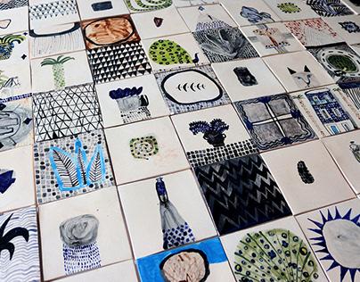 Tiles / Mini Market