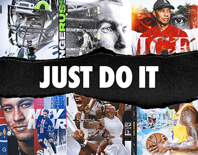 Just Do It Series